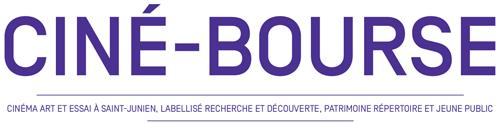 Saint-Junien - Ciné Bourse